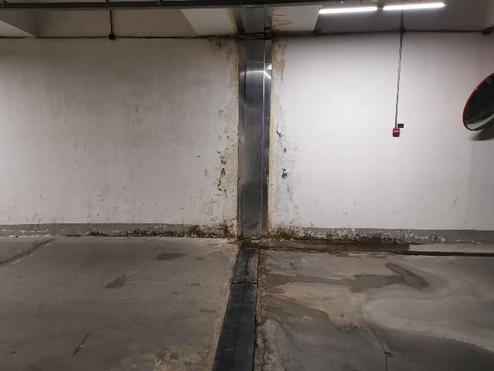 房屋渗漏-地下室变形缝