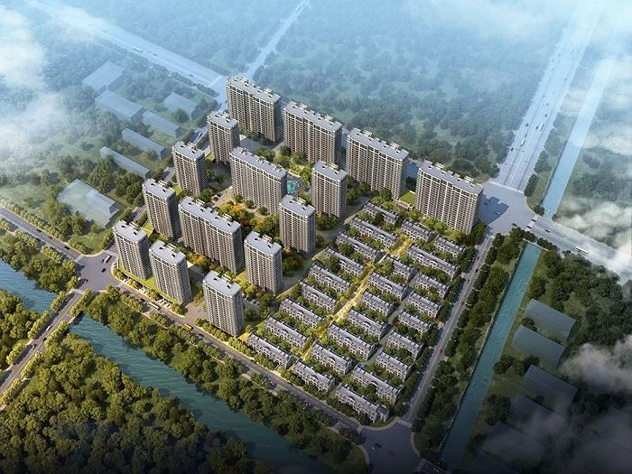 滨江新希望新城.未来海岸地下室、屋面防水