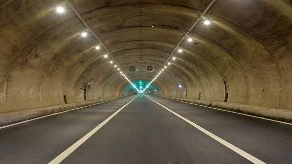 隧道涵洞防水