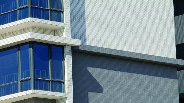 瓷砖面外墙防水