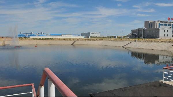 蓄水池防水