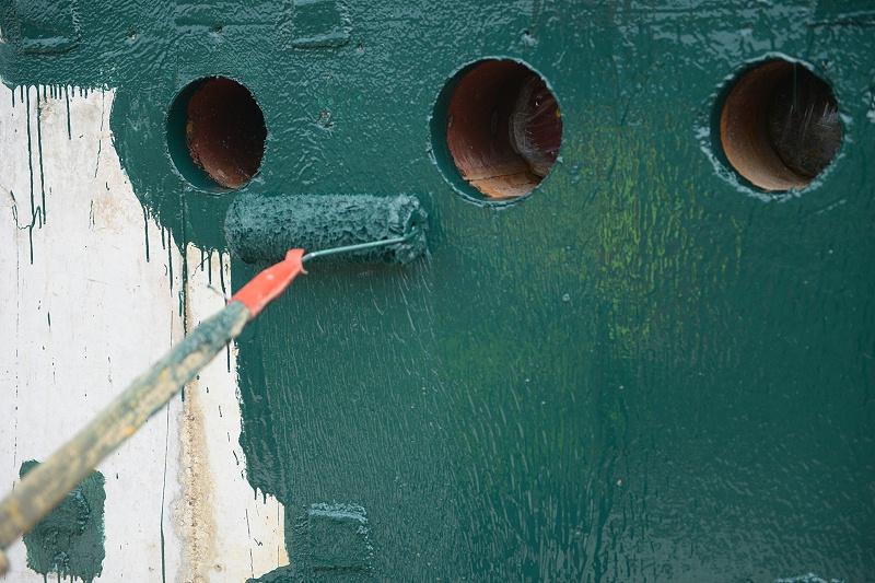 外墙保温防水