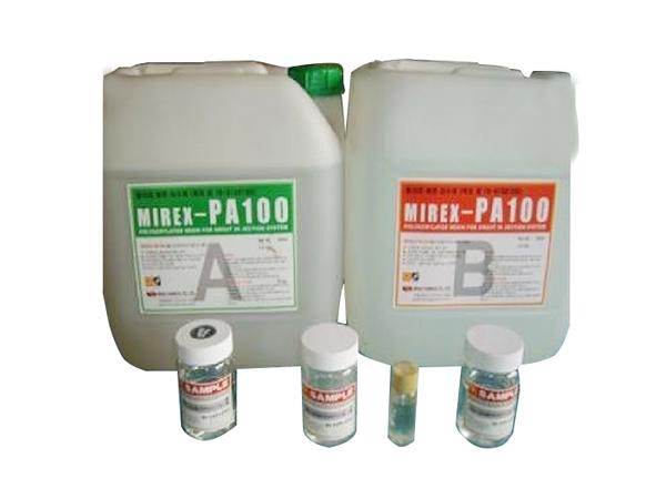 PA-100高分子弹性堵漏灌浆材料
