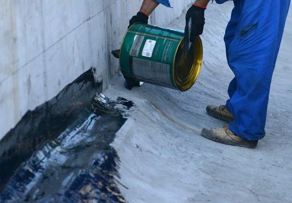 厂房屋面防水维修