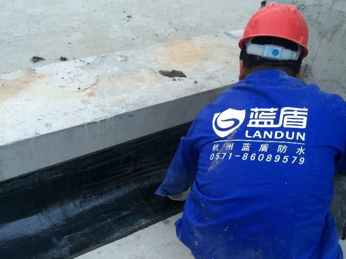 建筑防水-节点