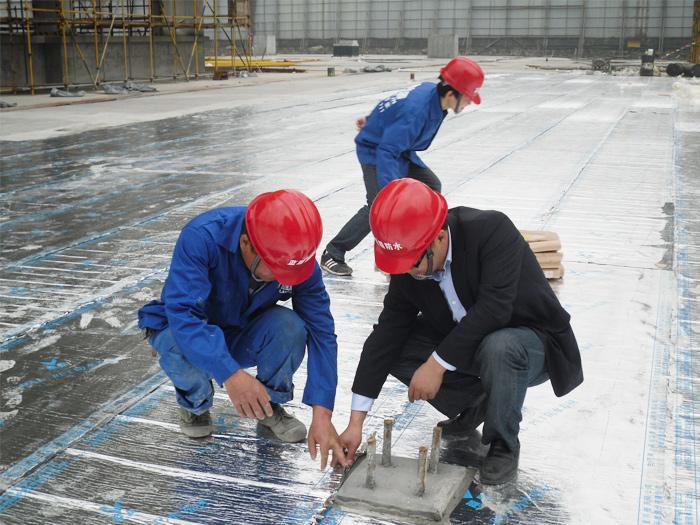 高层外墙防水漏水维修怎么做?外墙维修公司告诉您