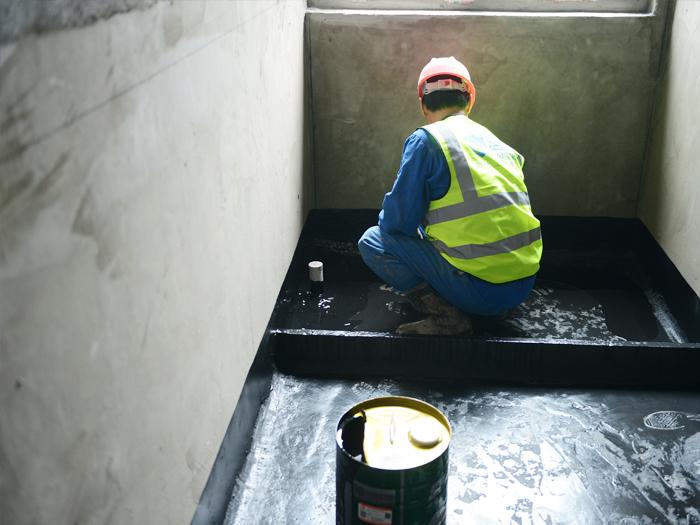 如何做好地下室防水施工呢?