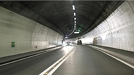 桥隧防水工程
