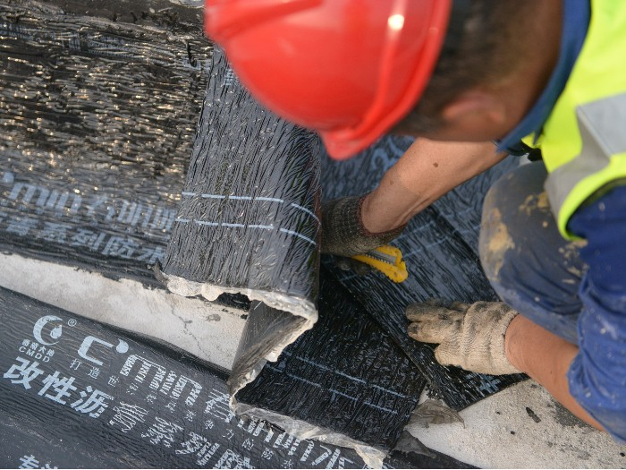 屋面防水工程